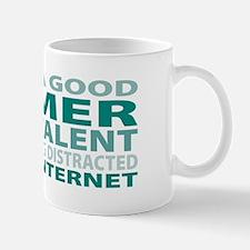 Good Gamer Mug