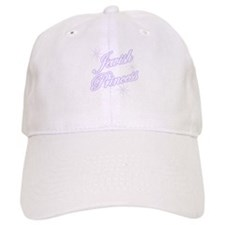 Jewish Princess - Purple Baseball Cap