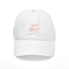 Jewish Princess - Peach Baseball Cap