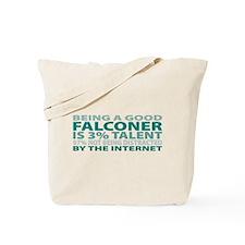 Good Falconer Tote Bag