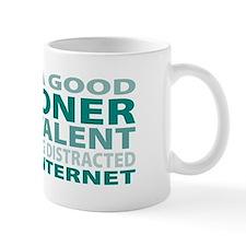 Good Falconer Mug