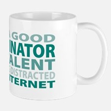 Good Exterminator Mug