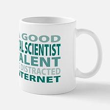 Good Environmental Scientist Mug