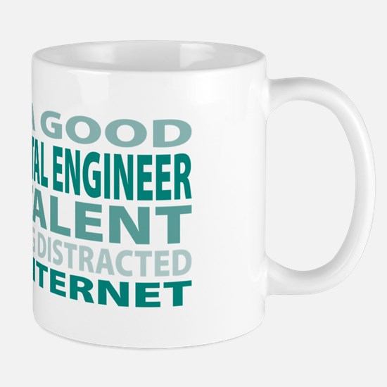 Good Environmental Engineer Mug