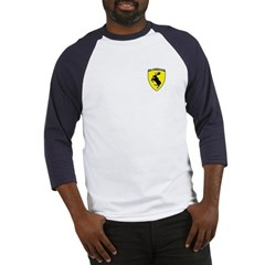 Prancing Moose Jersey, FRONT And REAR