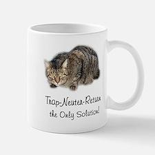 Trap-Neuter-Return Mug