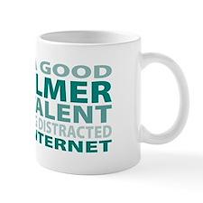 Good Embalmer Mug