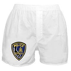 Riverside PD Boxer Shorts