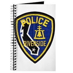 Riverside PD Journal