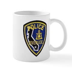 Riverside PD Mug