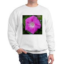 Cute Morning glory Sweatshirt