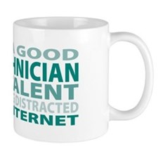 Good EEG Technician Mug
