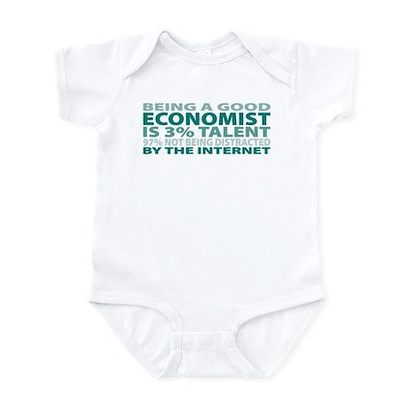 Good Economist Infant Bodysuit