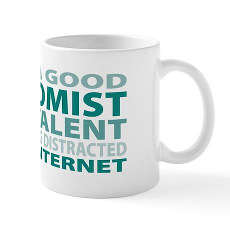 Good Economist Mug