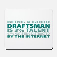 Good Draftsman Mousepad