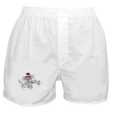 LITTLE ANGEL 1 Boxer Shorts