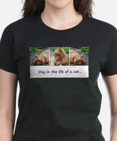 Day in the Life Tee