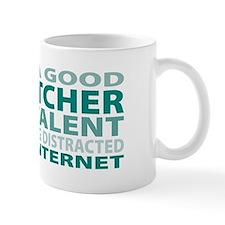 Good Dispatcher Mug