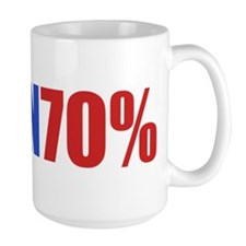 Kevin70% Coffee Mug