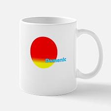 Domenic Small Small Mug