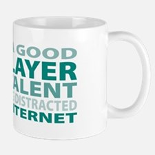 Good Cosplayer Mug