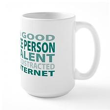 Good Compliance Person Mug