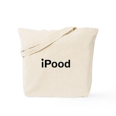 iPood Tote Bag