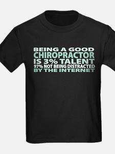 Good Chiropractor T