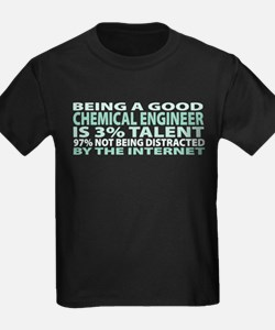 Good Chemical Engineer T