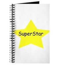 SuperStar Journal