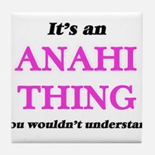 It's an Anahi thing, you wouldn&# Tile Coaster