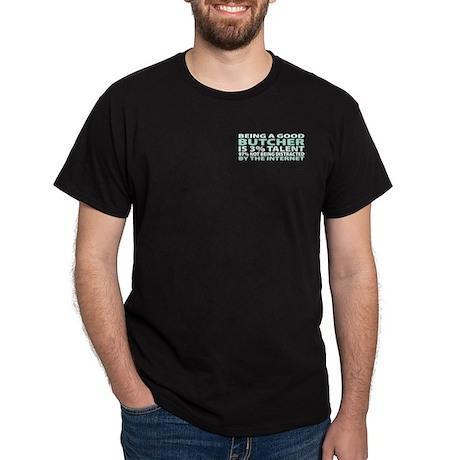 Good Butcher Dark T-Shirt