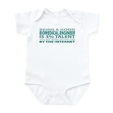 Good Biomedical Engineer Infant Bodysuit