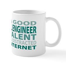 Good Biomedical Engineer Mug