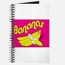 Bananas Journal