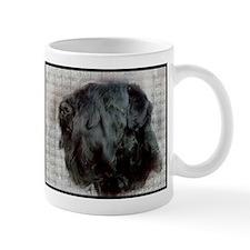 Black Russian Mug