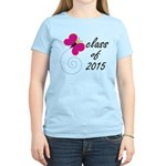 Class Of 2015 Women's Light T-Shirt
