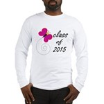 Class Of 2015 Long Sleeve T-Shirt
