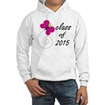 Class Of 2015 Hooded Sweatshirt