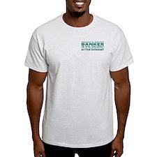 Good Banker T-Shirt