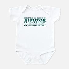 Good Auditor Infant Bodysuit