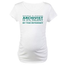 Good Archivist Shirt