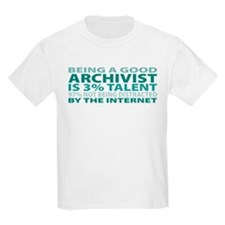 Good Archivist T-Shirt