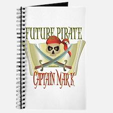 Captain Mark Journal