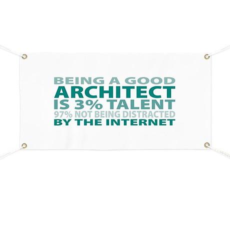Good Architect Banner
