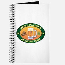 Urban Planning Team Journal