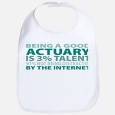 Good Actuary Bib