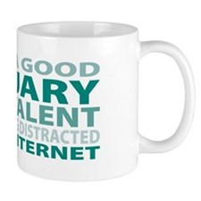 Good Actuary Mug