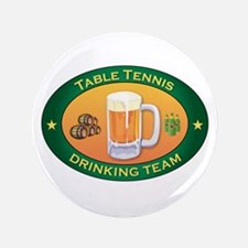 "Table Tennis Team 3.5"" Button"