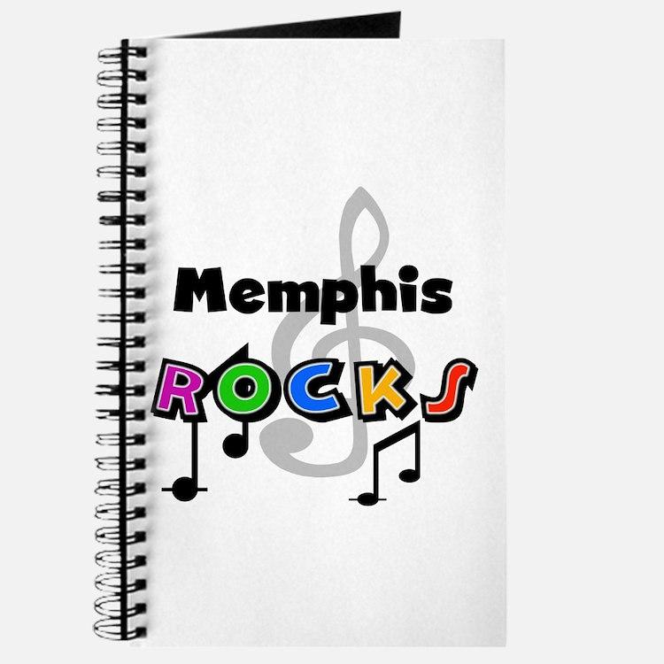 Memphis Rocks Journal